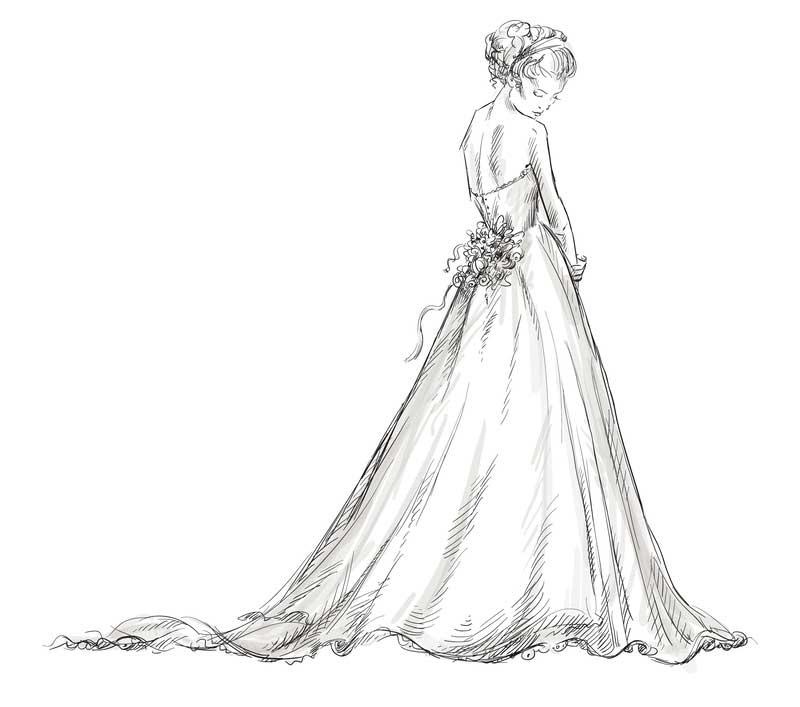 Wedding Dress Designer Yeovil